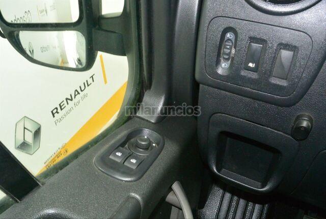 NISSAN - NV400 2. 3DCI 165 COMFORT L3H2 3500 FWD - foto 16