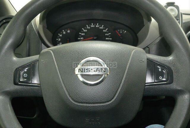 NISSAN - NV400 2. 3DCI 165 COMFORT L3H2 3500 FWD - foto 19