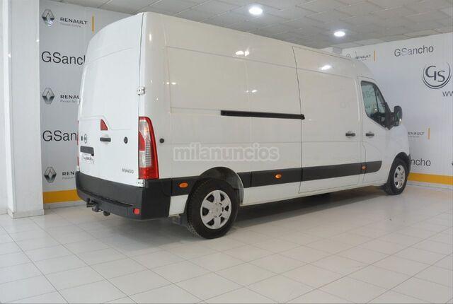 NISSAN - NV400 2. 3DCI 165 COMFORT L3H2 3500 FWD - foto 5