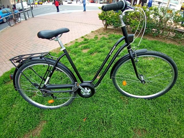Vendo Bici De Paseo En Muy Buen Estado