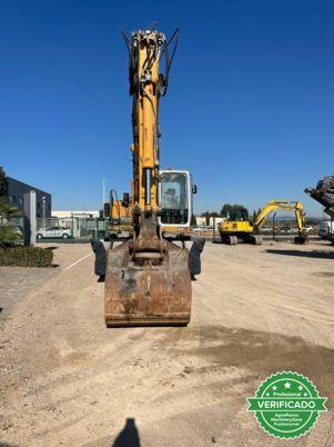 LIEBHERR A924 - foto 4