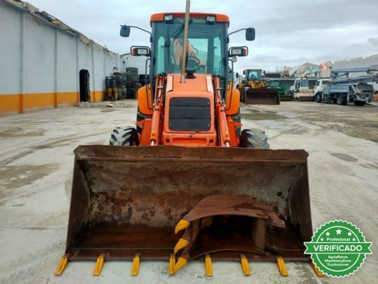 FIAT-HITACHI FB110 - foto 6