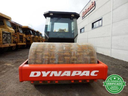DYNAPAC CA 250 D II - foto 8