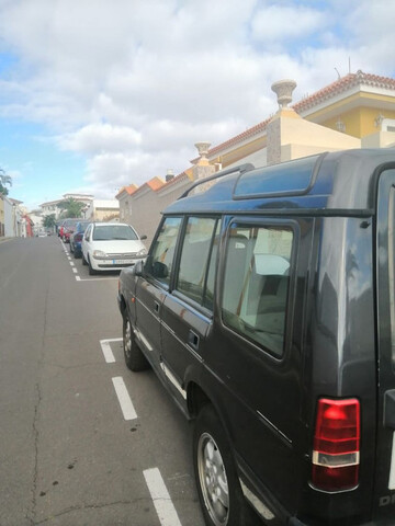 LAND-ROVER - DISCOVERY - foto 1