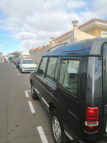 LAND-ROVER - DISCOVERY - foto 2
