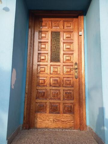 Vendo Puerta  Exterior Para Vivienda