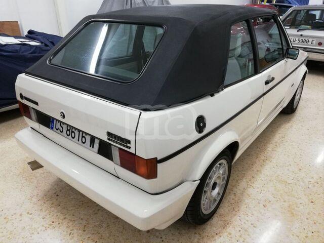 VW GOLF CABRIO 1. 8 - foto 4