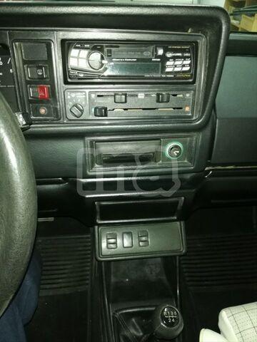 VW GOLF CABRIO 1. 8 - foto 5