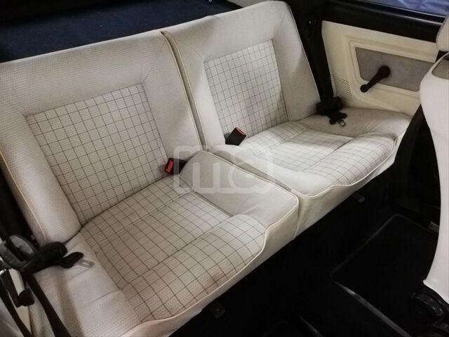 VW GOLF CABRIO 1. 8 - foto 7