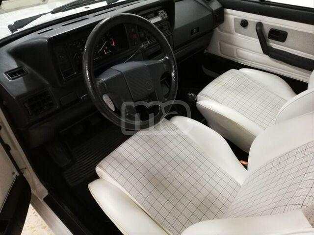 VW GOLF CABRIO 1. 8 - foto 9