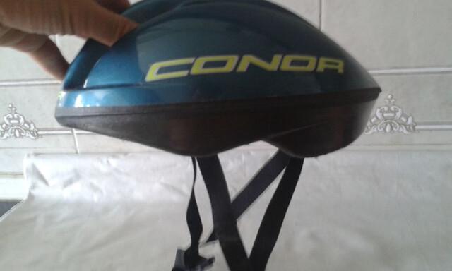 Casco Bici Conor - Talla S (Adulto O Cad