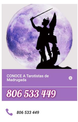 TAROTISTAS DE MADRUGADA - foto 1