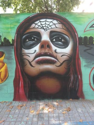 GRAFFITI ,  PINTURAS MURAL - foto 1