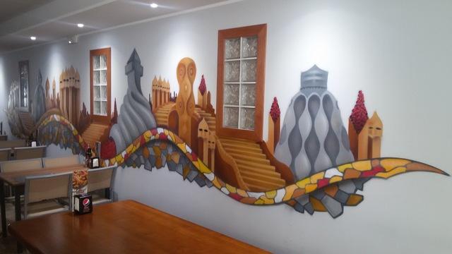 GRAFFITI ,  PINTURAS MURAL - foto 6