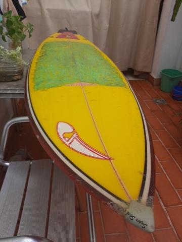 Tabla De Surf (Precio Negociable)