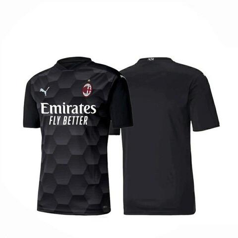 Camisetas Ac Milan 2021-22