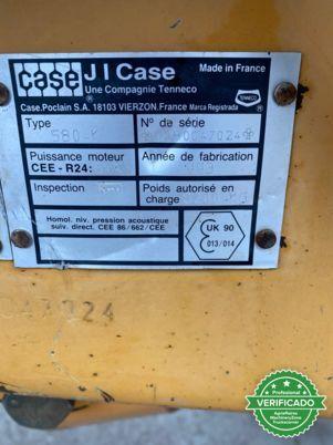 CASE 580 SK TURBO - foto 9