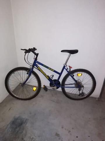 Vendo Bicicleta Para Restaurar