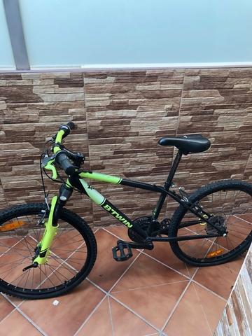 Bicicleta 70  Ceuta