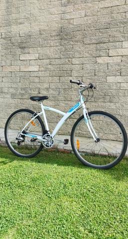 Bicicleta Como Nueva De Paseo Y Ciudad