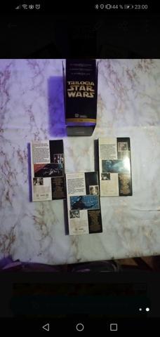 Trilogía De Star Wars