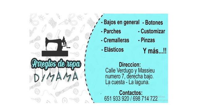 ARREGLOS DE ROPA - foto 2