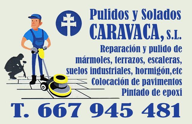 REPARACIÓN Y PULIDO DE SUELOS - foto 6