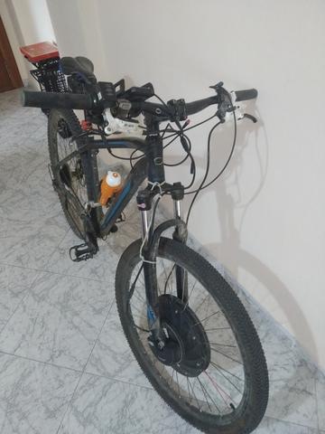RUEDA ELECTRICA CON MOTOR - foto 4