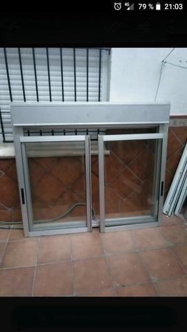 Ventana De Aluminio