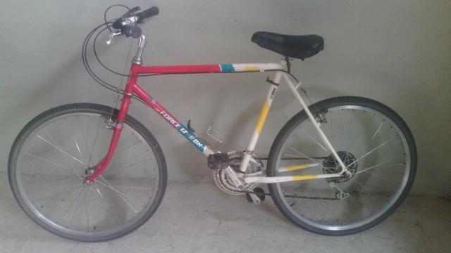 Bicicleta De Montaña Bh Force 12
