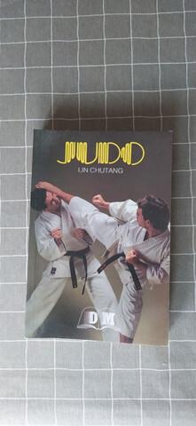 LIBRO DE JUDO - foto 1