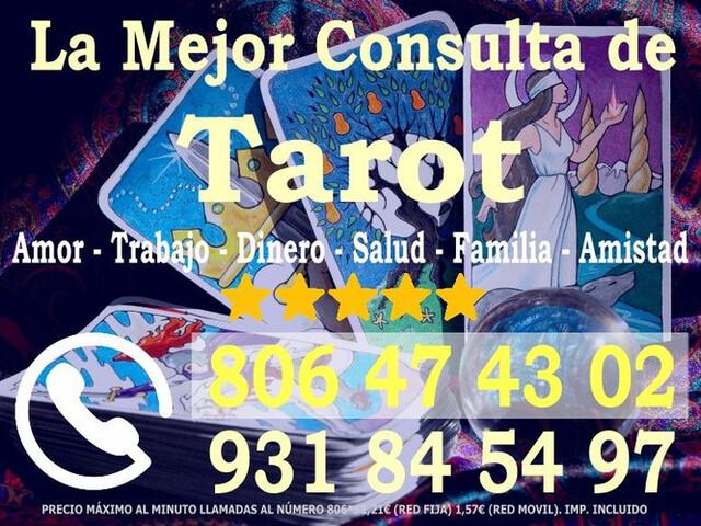 CONSULTORIO TAROTISTA - foto 1