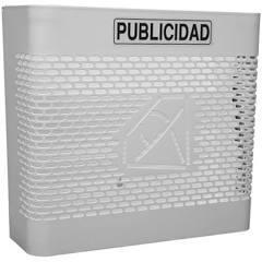 REPARTO DE PUBLICIDAD 50 EUR/8000 FLYERS - foto 1