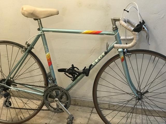 Bici Peugeot Vintage