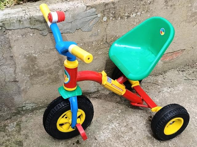 Triciclo Coloma