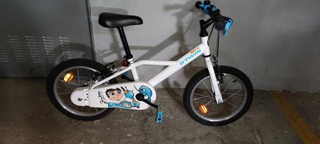Bicicleta Niño Seminueva