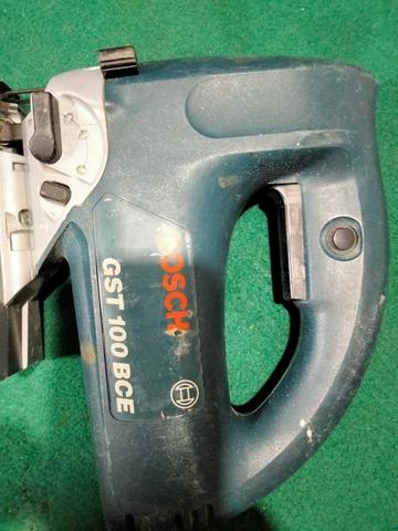 Se Vende Caladora Bosch Profesional