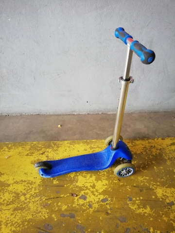 Patinete Scooter Niño