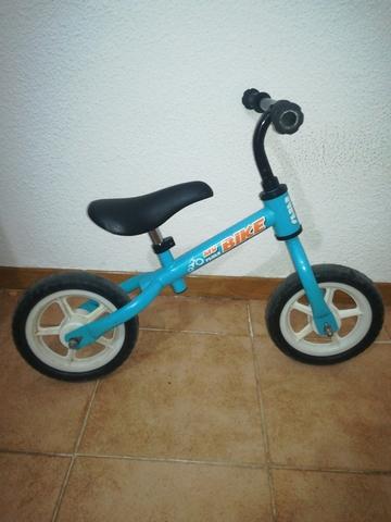 Bicicleta Para Niños Pequeños