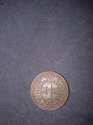 Monedas Antiguas (Colección)