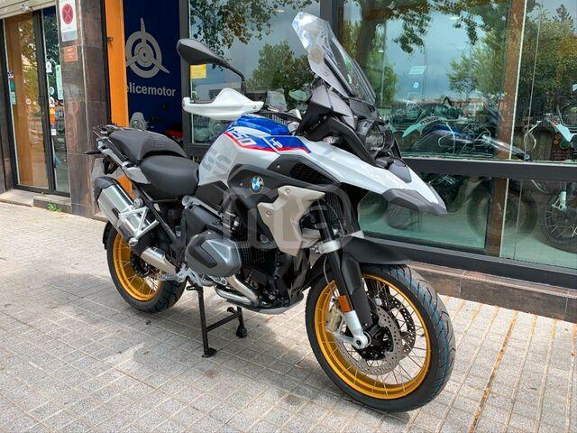 BMW - R 1250 GS - foto 4