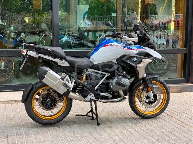 BMW - R 1250 GS - foto 6