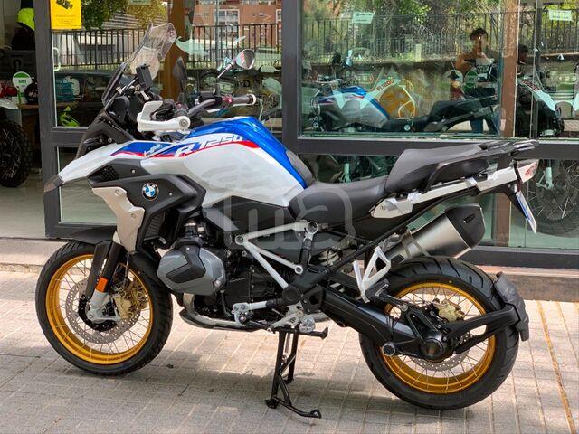BMW - R 1250 GS - foto 9