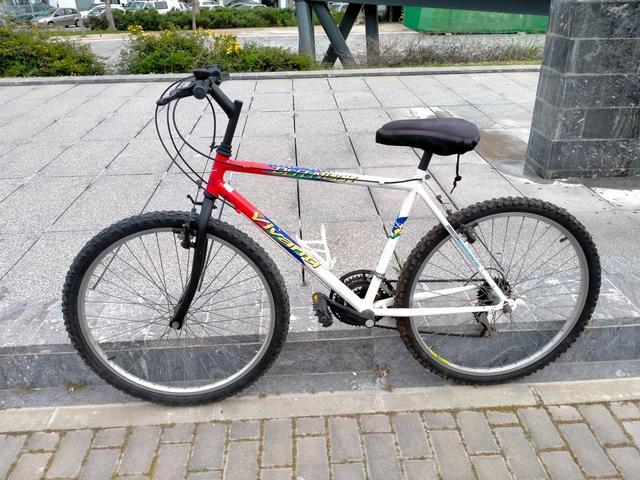 """Bicicleta Montaña 26\\\\\\\\\\\\\\\"""""""