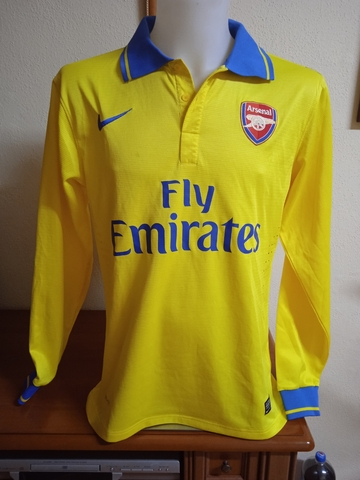 Camiseta Futbol