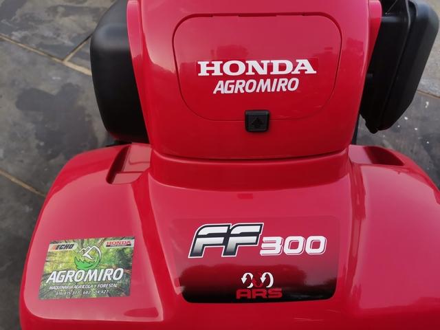 HONDA FF300 - foto 4