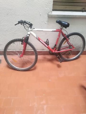 Bicicleta Boomerang