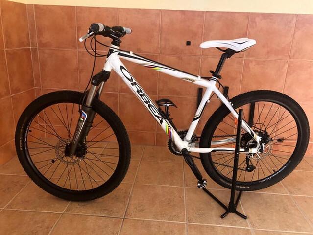 Bicicleta Mtb Orbea.