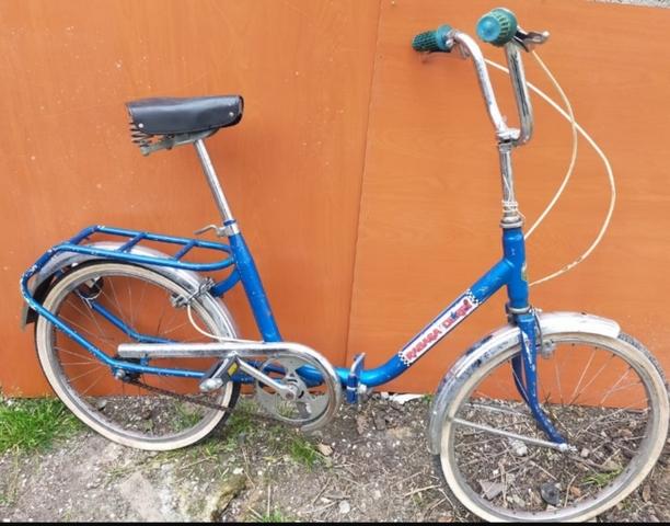 Bicicleta Clásica/Paseo Derbi Rabasa