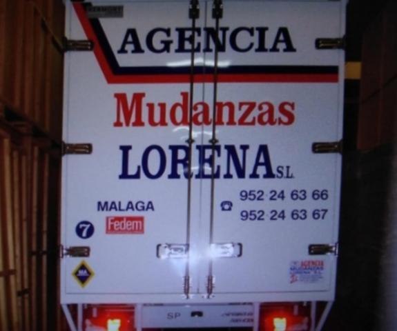 PORTES Y MUDANZAS LORENA Y FRANCISCO - foto 5